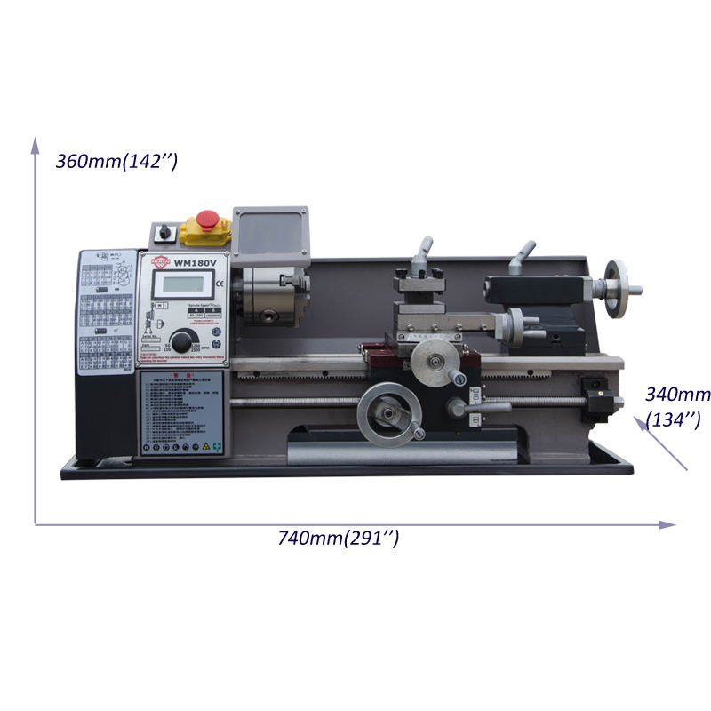 made in china lethe bench machine and mini bench lathe for sale