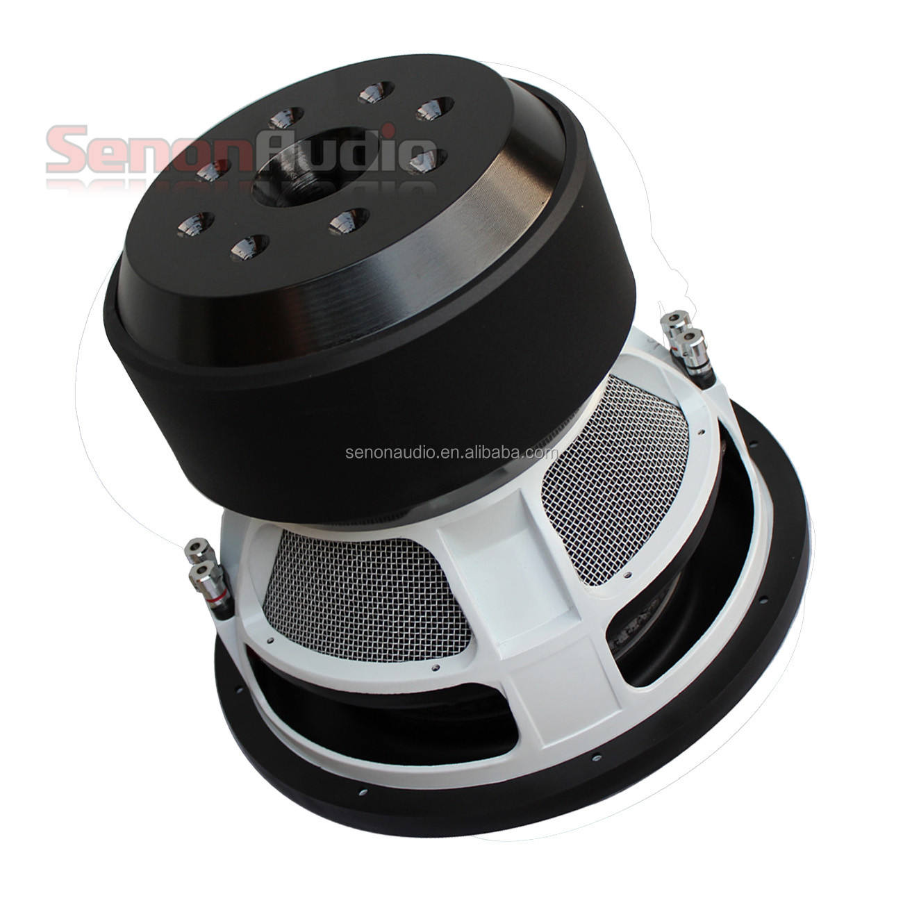 SPL Audio Subwoofer Speaker the Reasonable Price of 15 -inch Competition Car Subwoofer 5000W RMS