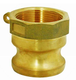 gold supplier from china Brass Quick Coupling Type A all size