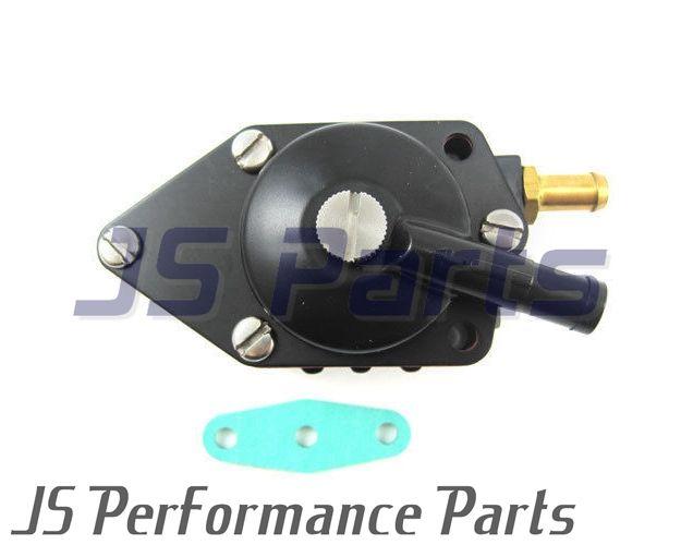 Mercury 200-225 HP DFI Optimax Fuel Pump Assy Mechanical 14360T77