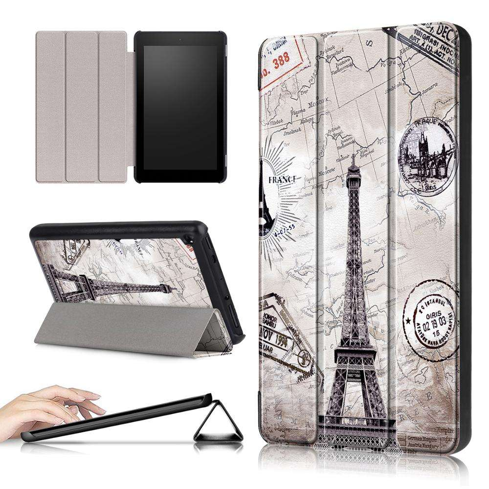 Case for Amazon New Fire 7 2019 Tablet for fire7 9th generation 2019 release Cover