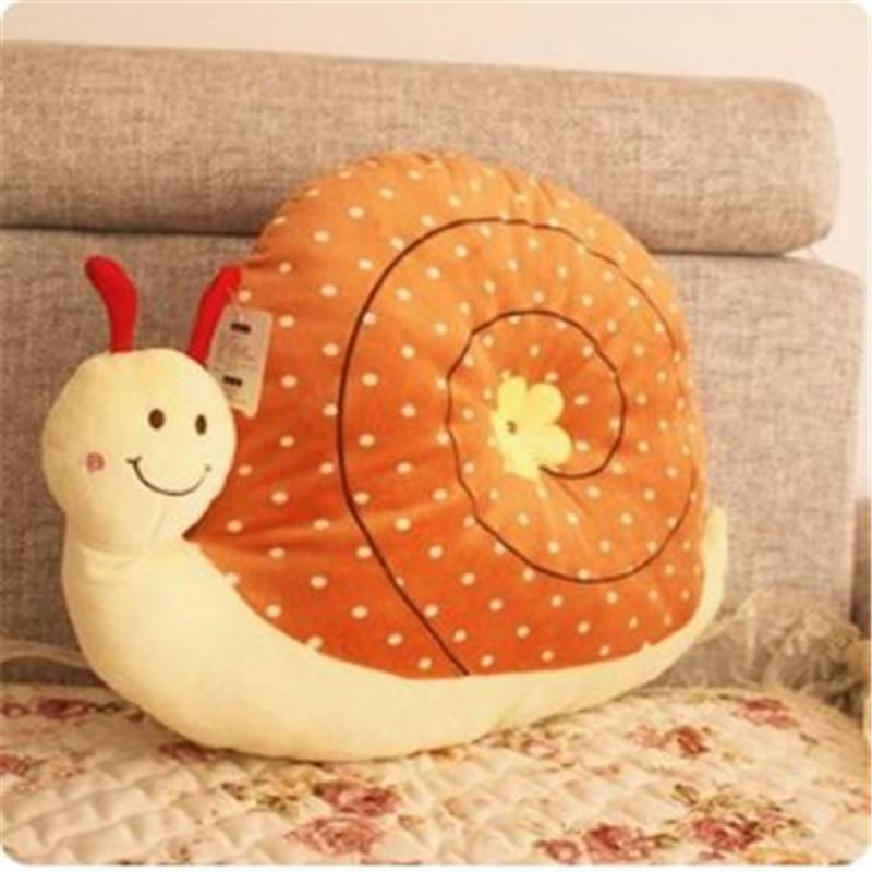 big paintable snail custom manufacturers where to buy stuffing plush toy for children