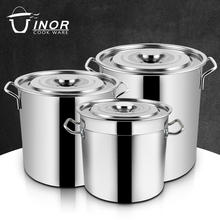 cookware soup pot stainless steel 100l stainless steel stock pot