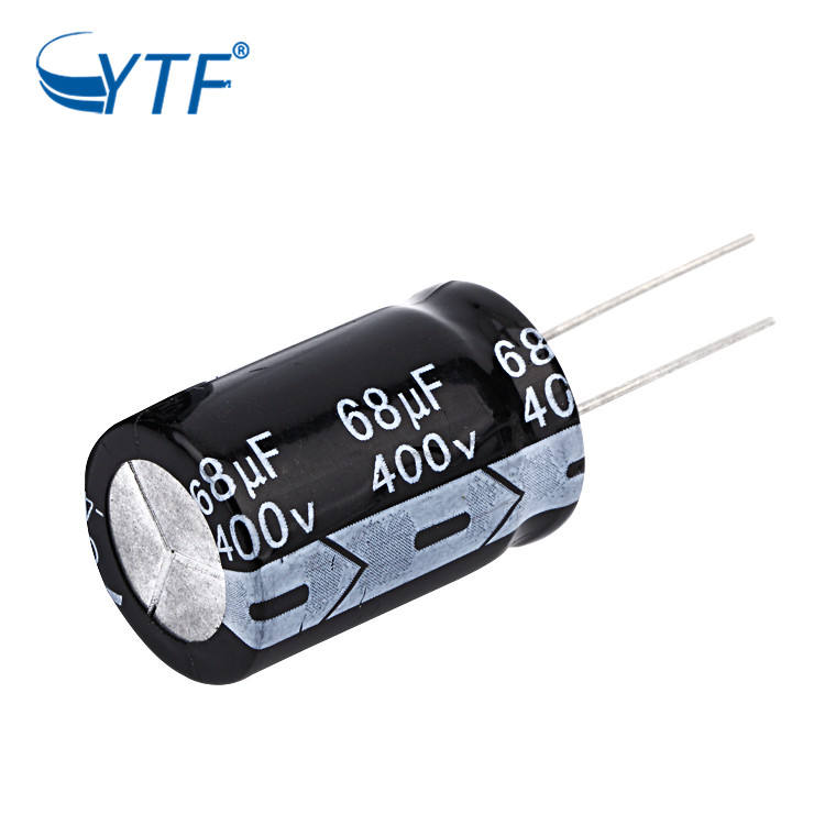 Impedance 105 ℃ 6 pcs panasonic FM capacitor 25v 330uf Ultra Low ESR
