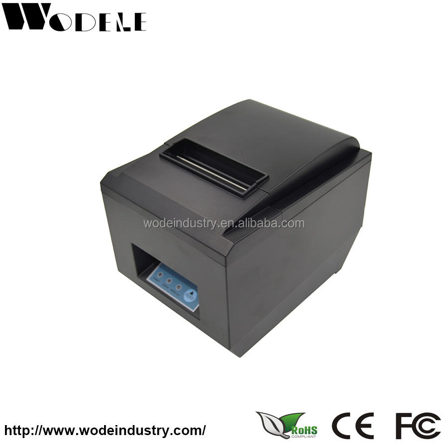 Trade Assurance WD-80X embed POS Printer Thermal Driver 58 mm Receipt Printer