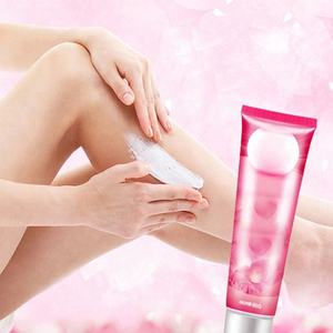 Painless Depilatory Cream Legs Depilation Cream For Permanent Hair Removal cream