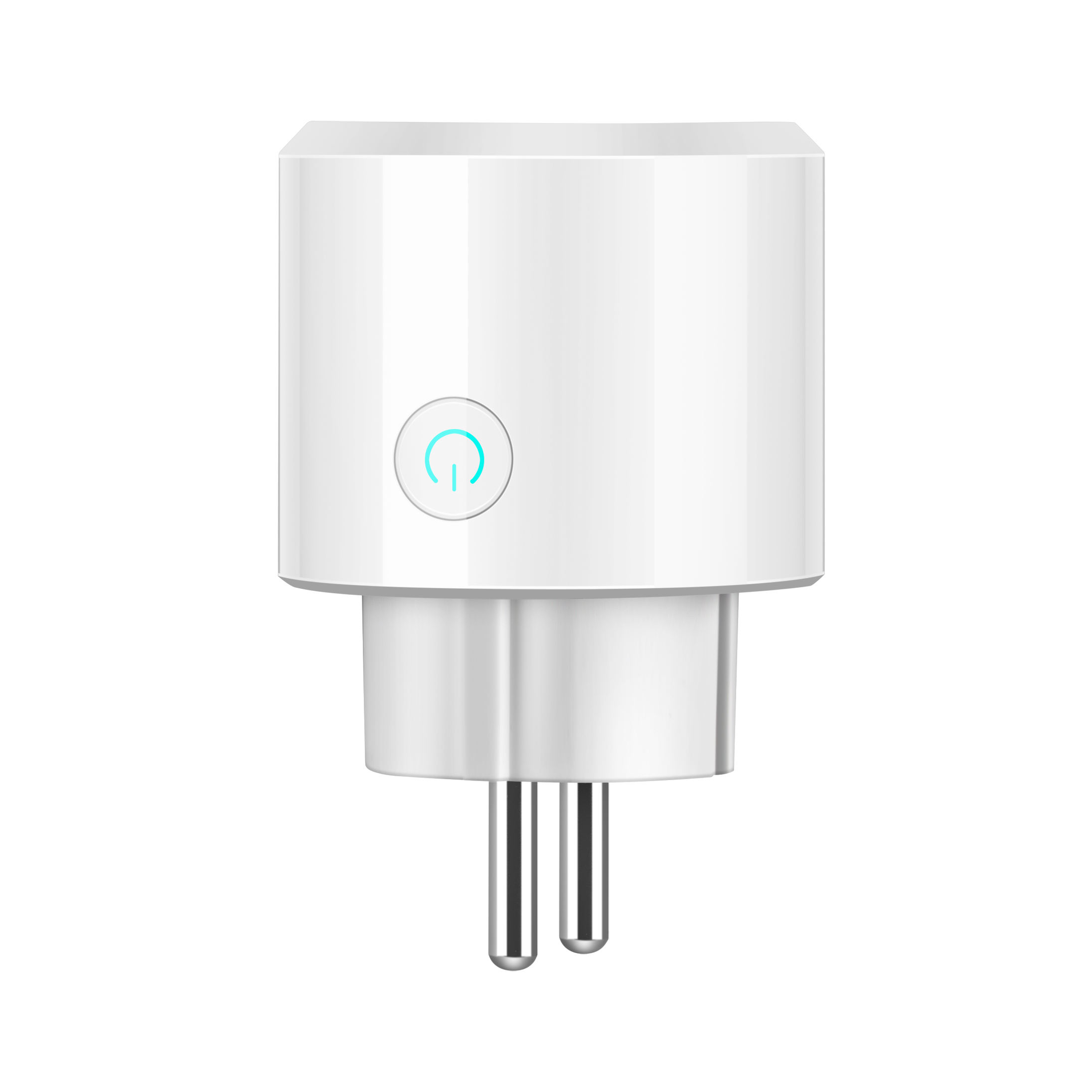 EU European WiFi Enabled Plug Current 16A With Timer Function