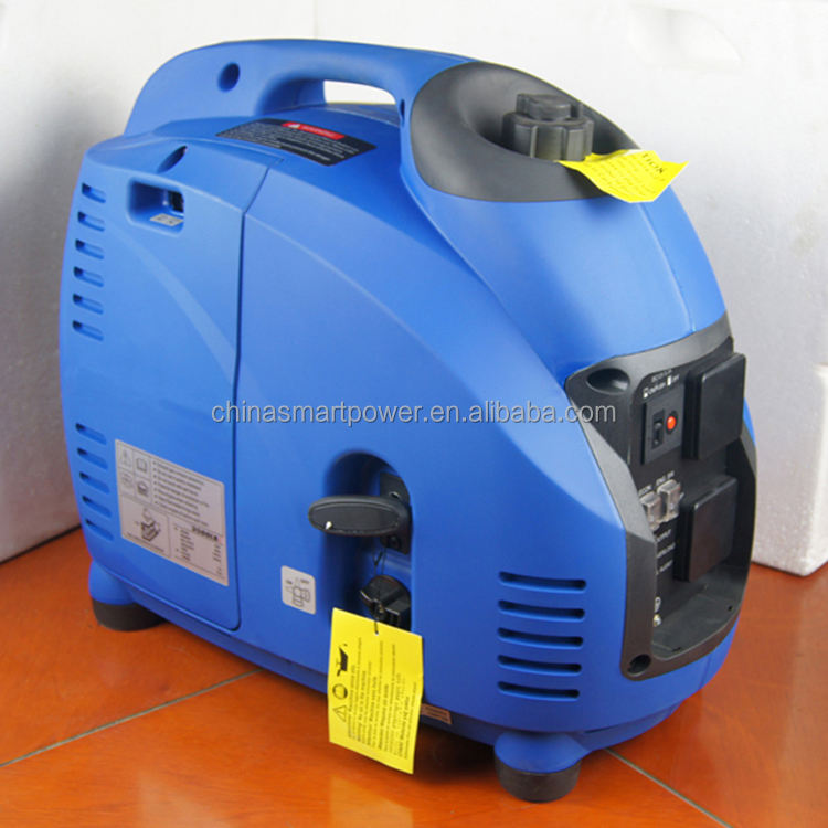 Pure Sine Wave 3.5kw Inverter Generator