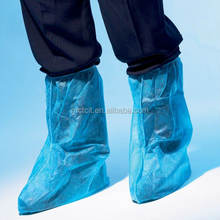 Disposable Medical Boot Covers for Factory/Boot cover for House/Boot cover for Industry