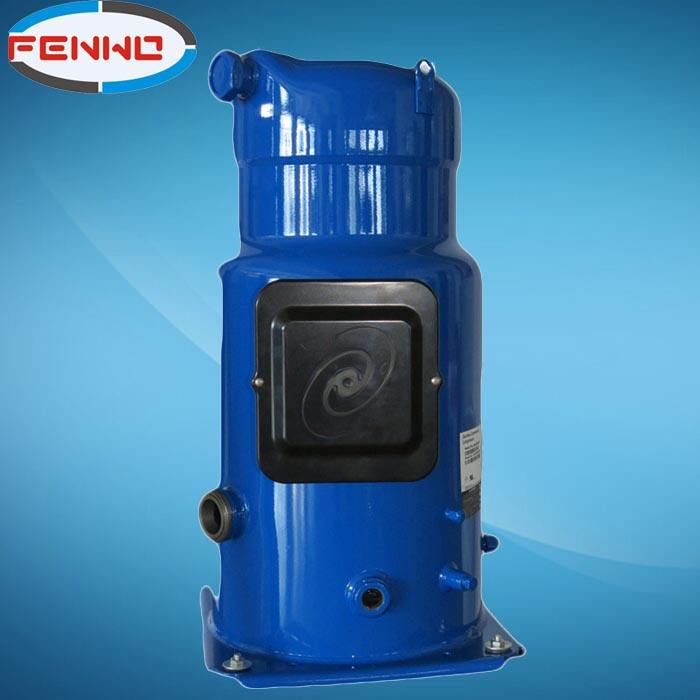 france brand high performer compressor scroll type SY380 SH380 Refrigeration compressor price
