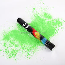 Holi powder party popper party color powder shooter with color powder confetti