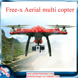 2015 gw-tMCFX-01vs Quadcopter X5c Syma, 7CH marco Quadcopter rc al por mayor con cámara HD