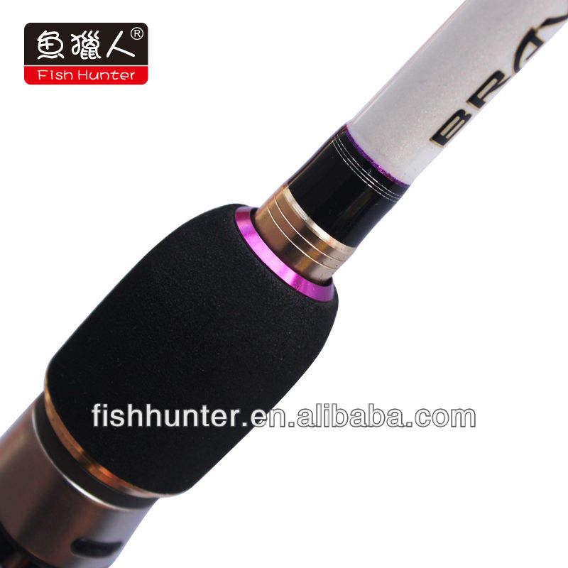 Support de porte - canne à pêche pour les cannes à pêche LBC001-702MH