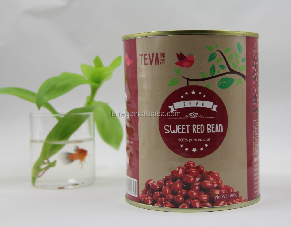 Nutrition canned light red kidney beans