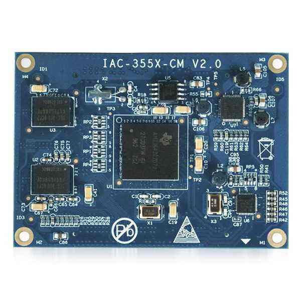 Hochwertige Technik Motherboard ARM Cortex-A8 Core Board