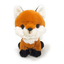 Best Price Factory Directly Selling Animal Toys Plush Stuffed Fox