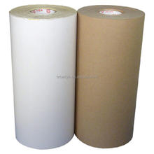 Release paper manufacturers silicone coated release brown kraft paper jumbo roll