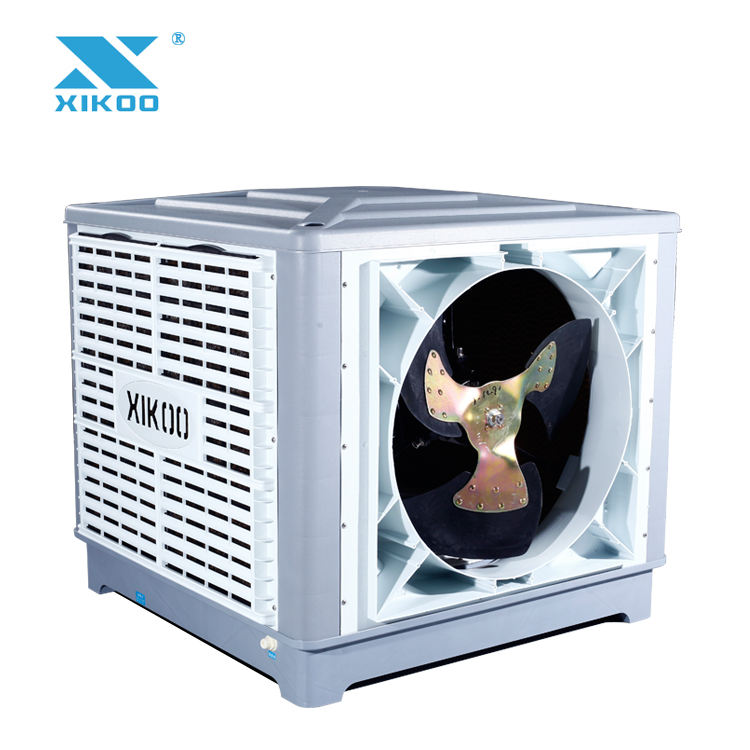 Air Water Cooler South Asia/Evaporative Cooler Saudi Arabia/Aircooler India
