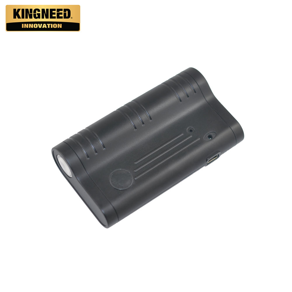 -KINGNEEED Q5 8 GB lange afstand lange tijd batterij life secret verborgen digitale activated recorder mini kleine opname pen
