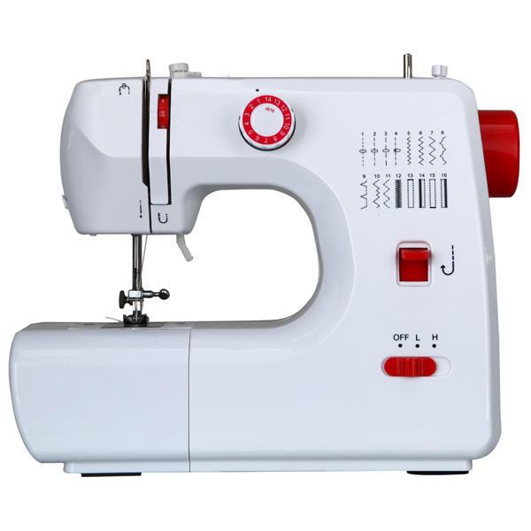 FHSM-700 Lock stitch household sewing machine for clothes