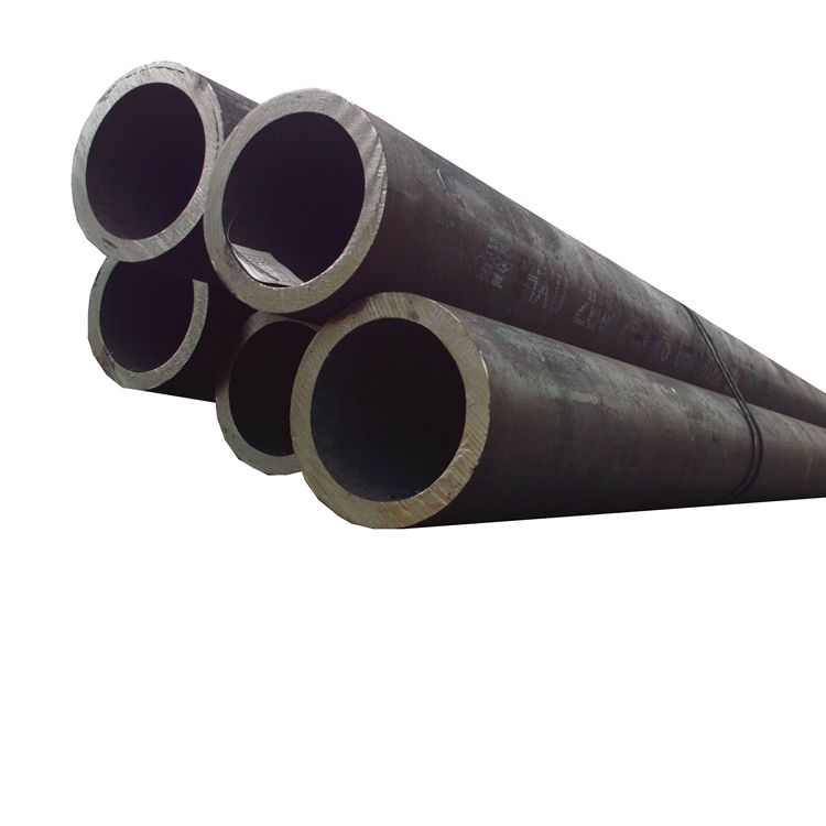 A106 Hot Selling 38x38 mm square steel tubes Standard Sizes 35mm 45mm 55mm mild round steel pipe