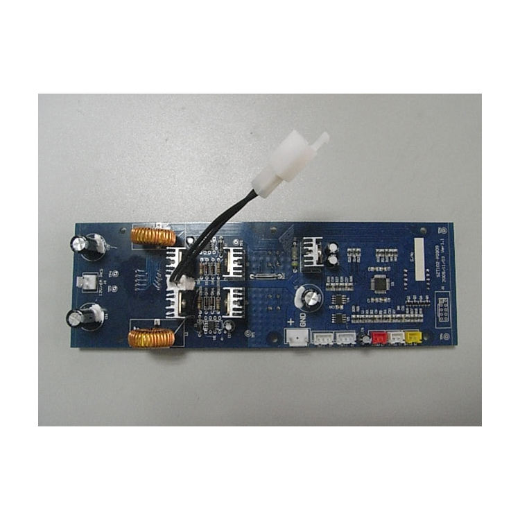 Pcb assembly wireless router pcb,pcba bom gerber files,wireless ammeter pcba