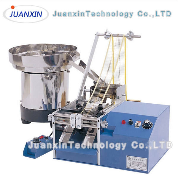 superior quality component lead foot bending machine