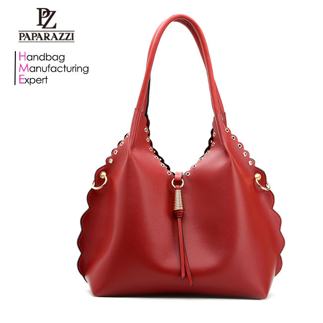 8805 China Wholesales Bag Carteras Mujer Unique Design Detachable Pouch Lady Hobo Shoulder Bags Sets Women Hand Bag