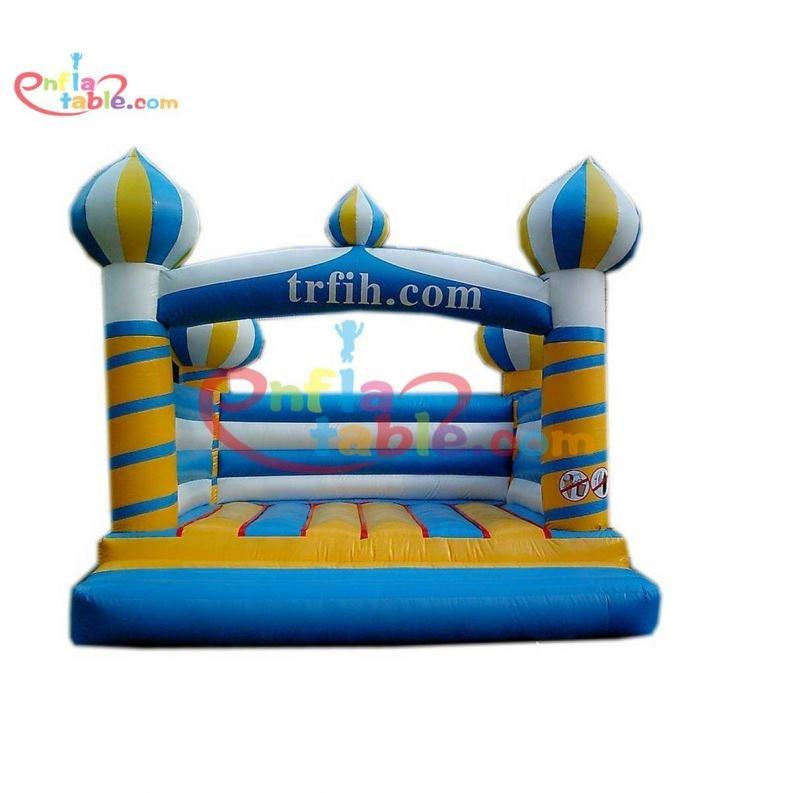 Good Sale Commercial Indoor Inflatable Bouncer Mini Inflatable Castle Bouncy jumping House