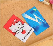 wholesale custom credit card sticker