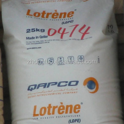 LOTRENE LDPE FD0474 FOR BLOWN FILM