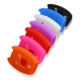 China supplier highly quality silicone remote car key cover
