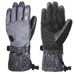 Factory Direct Sale Ski Gloves/Winter Warm Gloves/Winter Motorcycle Gloves