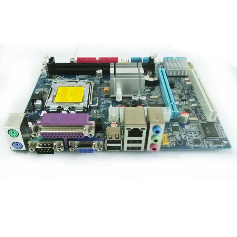 (High) 저 (quality g31 lga775 ddr2 motherboard from Macroway