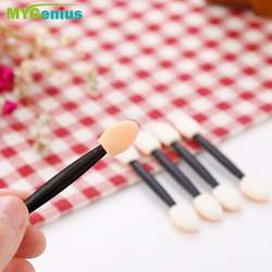 promotional eyeshadow brush yo2,3j double head eyelash makeup tools