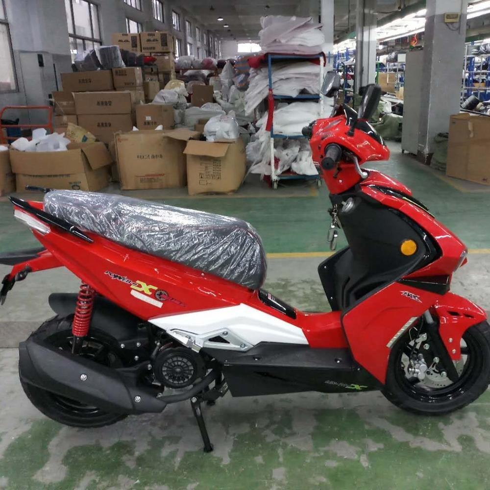 Chongqing Bull scooters 150cc 4 stroke china import scooters