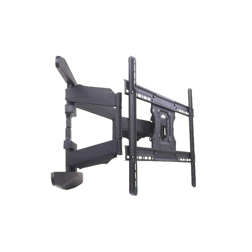 Support mural TV articulé, Support mural TV LCD, Support TV Double bras pour 40 ''~ 70''
