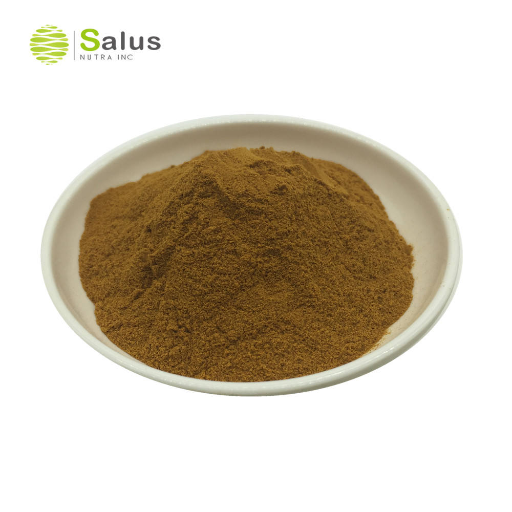 Natural Chlorogenic Acid 5% 25% Eucommia Ulmoides Extract