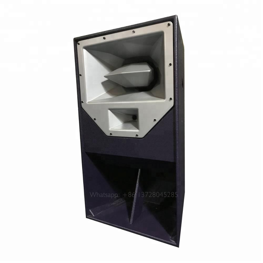RYS AUDIO factory funktion R2 loudspeaker box outdoor high power pa sound speakers one professional long throw wholesale