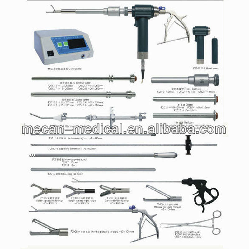 veterinary sinus endoscope