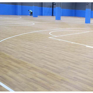 Factory direct basketball court price Sport Floor Mat