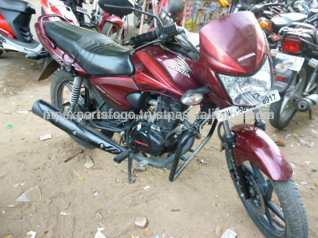 brillo de <span class=keywords><strong>honda</strong></span> motor de moto para la venta