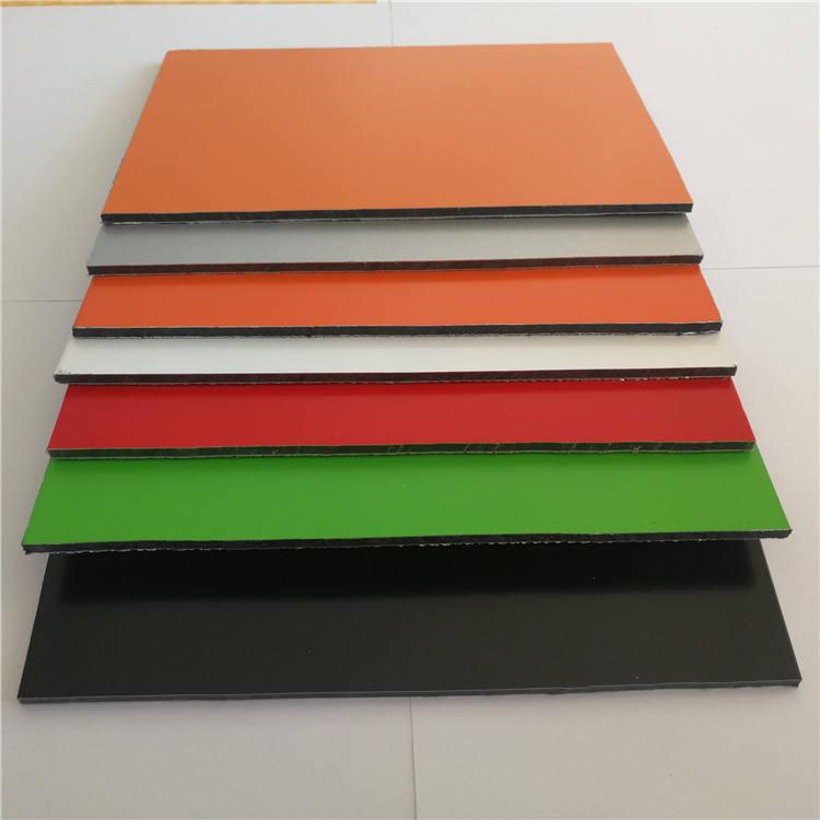 Yüksek <span class=keywords><strong>kaliteli</strong></span> acm 6mm pvdf PE boyama iç dekorasyon alüminyum kompozit panel