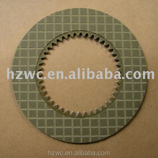 Forklift Truck Spare Parts Friction Plates for FD/G20-30-12,-14,-16,-17 with OEM 3EA-15-11173,3EB-15-51170