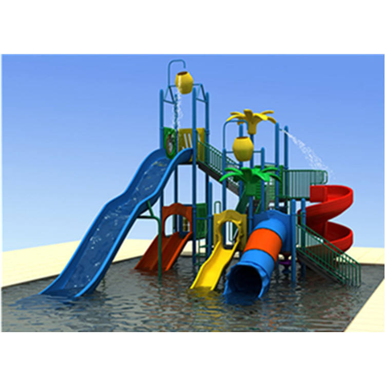 JMQ-P114E kids water park playing equipment amusement park manufacturers