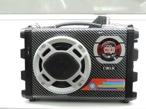 Beauty MK-B10 FM Radio Portable Mini Portable electronic products CMiK