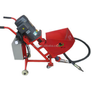 Hot Sale Mortar cement injection pump grouting machine