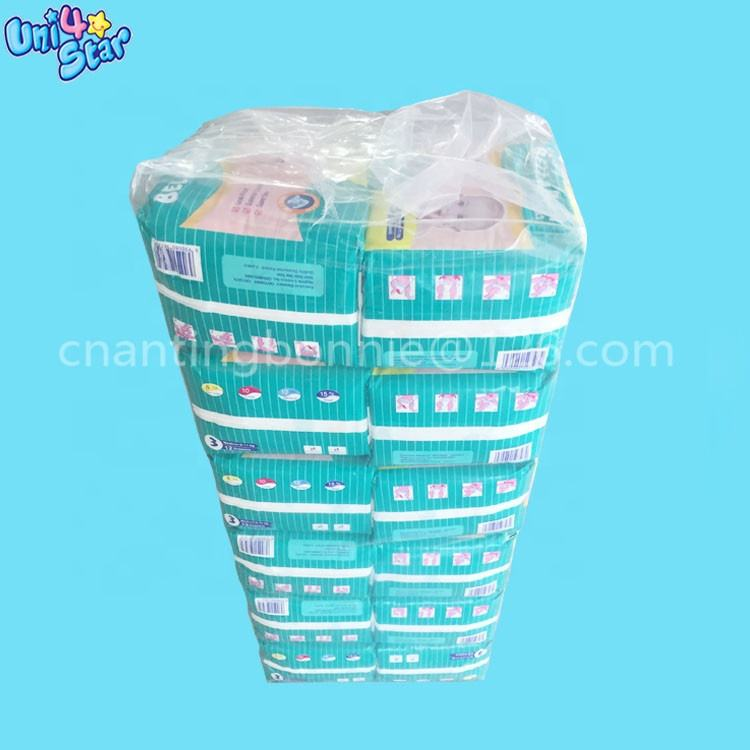 Professional Cotton Baby Diaper Wholesale In Kenya Market