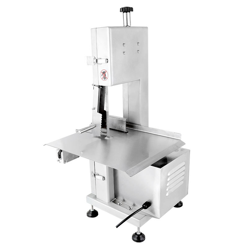 JG JG170 JG210 Commercial Electric Meat And Bone Band Saw Cutter Cutting Machine For Meat Cutting
