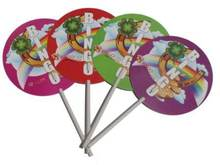BINGOFAN HAND HELD BINGO FAN